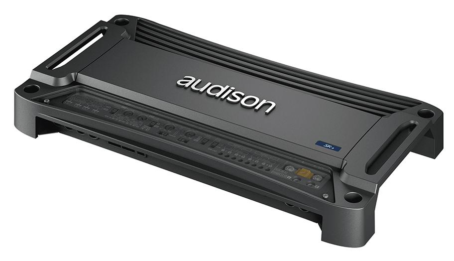 Amplificador AUDISON 4 Canais 4 x 90W SR 4