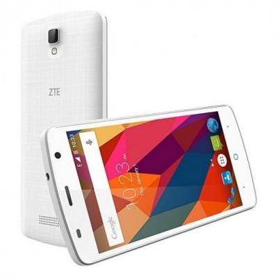 Zte Blade L5 Plus 3G Dual Sim Branco ZTEBLL5BR