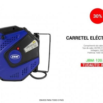 CARRETEL ELÉCTRICO 53526