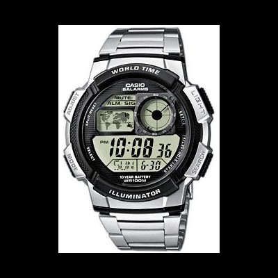 Relógio Casio Collection AE-1000WD-1A