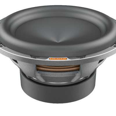 SUBWOOFER HERTZ MILLE LEGEND 250mm 1200W MP250 D2.3