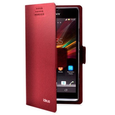 "Bolsa Capa telemóvel smartphone universal 5"""