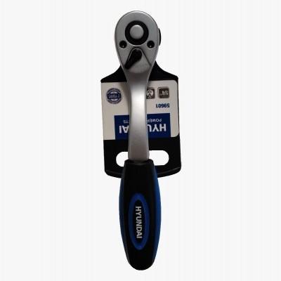 Roquete Hyundai 72 Dentes 1/4 15cm HY59601
