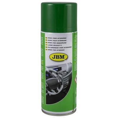 SPRAY PARA INTERIORES JBM 400ml 52038