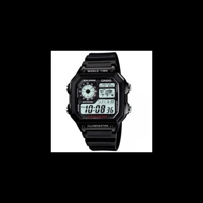 Relógio Casio Vintage AE-1200WH-1AVEF