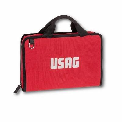 Maleta Profissional para Ferramentas (vazia) USAG 007 FBV