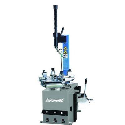 Maquina de Desmontar Pneus PowerED PTCM