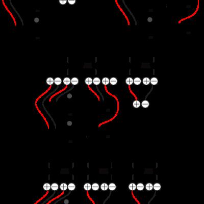 Amplificador 2 canais MTX TR275
