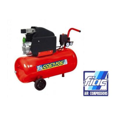 Compressor Monofásico 50L Fiac COSMOS255