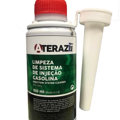 Aditivo de Limpeza Sistema Injecção Gasolina 150ml Promoção ATERAZINET NET3