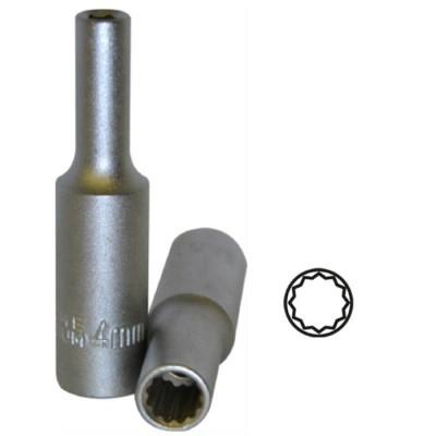 Chave de 50mm XZN Cromada (6-13mm)