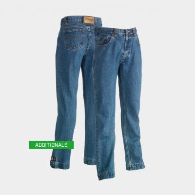 Calças Jeans PLUTO 22MTR0902