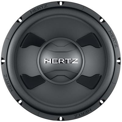 SUBWOOFER HERTZ DIECI 250mm 600W DS25.3