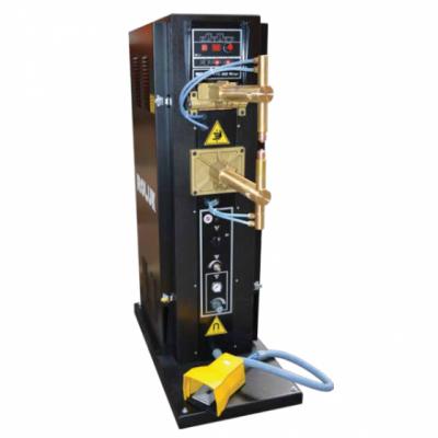 Máquina de Soldar por Pontos Rolux THI 50 Digit PN
