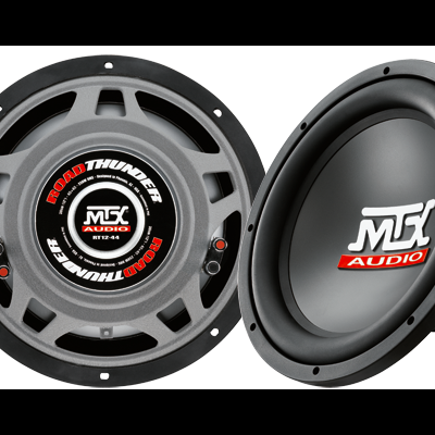 Subwoofer 300mm 750W MTX RT12-04