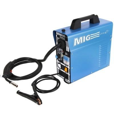 Máquina de Soldar Sem Gás Awelco MIG-One