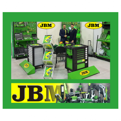 Ferramentas JBM - Geral