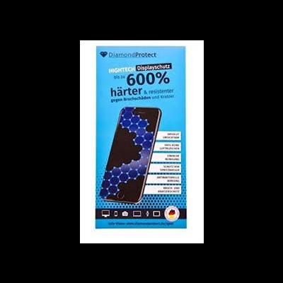 DIAMOND PROTECT Protetor de Ecrã ZU0001