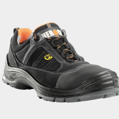 Sapatos de Segurança Infinity S3 25H23MSS1303