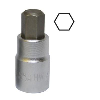 Broca Allen Cromada 14mm