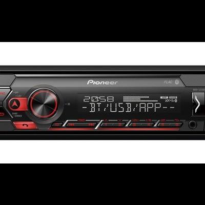 Autorrádio PIONEER USB BLUETOOTH MVH-S320BT
