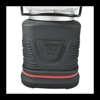 LAMPADA DE LED PORTATIL USB BLUETOOTH CARREGADOR 53199