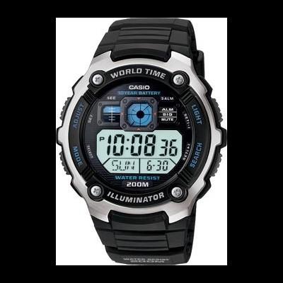 Relogio Casio Colecção AE-2000W-1AVDF AE2000W1AVDF