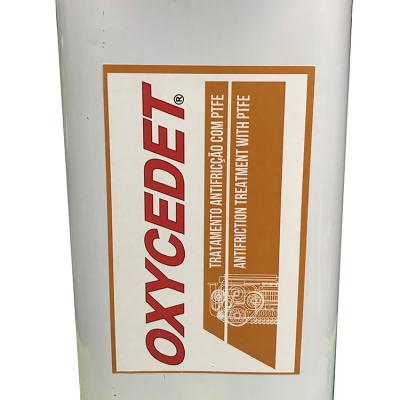 Tratamento Oxycedet Anti-fricção com PTFE 1L (aditivo para juntar ao óleo)