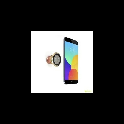 Suporte magnético p/ smartphone - telemóvel