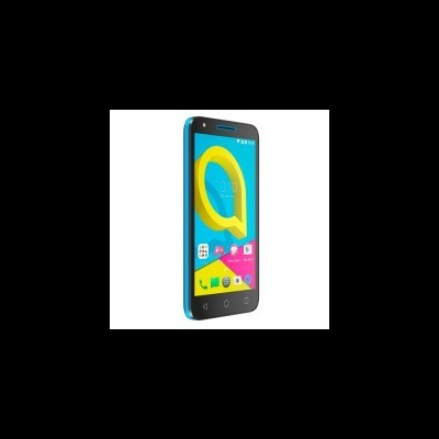 Alcatel U5 5044D 4G Livre Preto/Azul ALC20U54GLNAZ