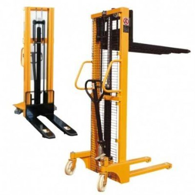 Empilhador Manual 500 KG PMS500