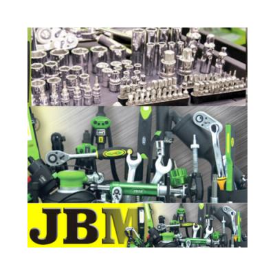 Ferramentas JBM - Chaves Soltas