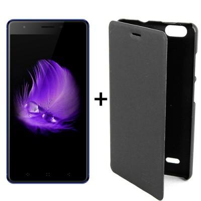 Elephone C1 MINI 1+16GB Desbloqueado Azul ELE20C1MINILA + Oferta de bolsa