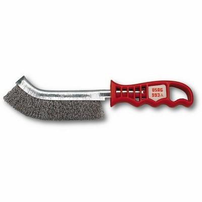 Escova de metal USAG 993 A U993A