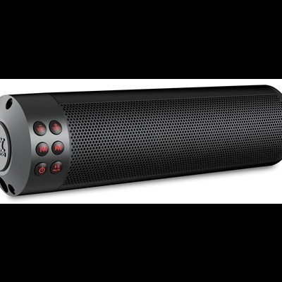 MTX MUDHSB-B   Soundbar Universal para Motos
