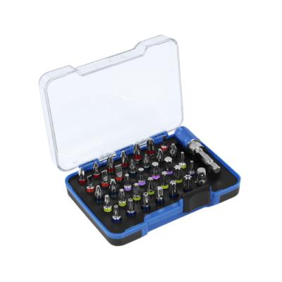 Kit 36 Bits Coloridos Hyundai HY-59406