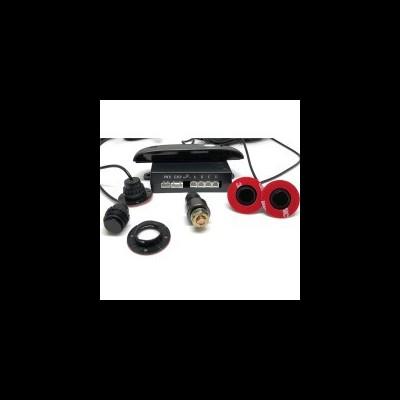 Kit de 4 sensores de estacionamento LKKP501M