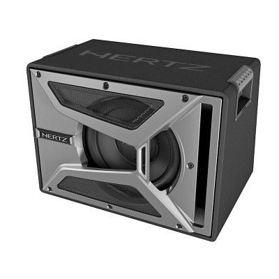 SUBWOOFER HERTZ Caixa Energy Reflex 200mm 500W EBX200.5