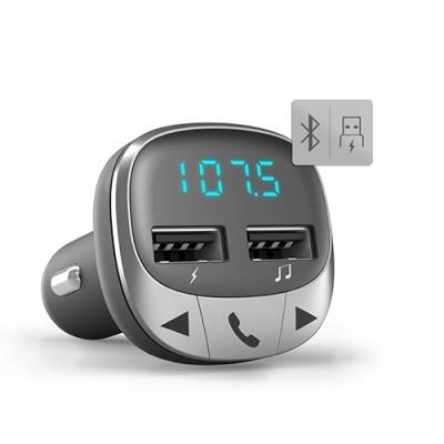 Transmissor FM Energy Bluetooth Micro SD USB MP3 PCS75101448265