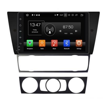 "Sistema especifico para BMW Serie 3 E90, E91, E92, E93, Ecrã de 9"" Android 9.0, 4GB de RAM LK9507"