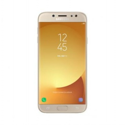 Samsung J7 4G Dual SIM Dourado SAMJ720174GDO