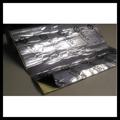 Rolo Tela Acústica Alumínio 460x2000x2.1mm STA-A10S