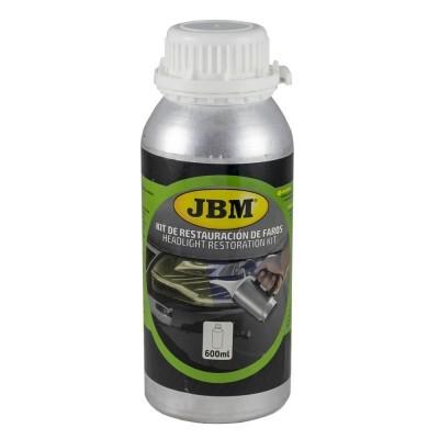 Liquido para restauração de faróis 600ml JBM 14572