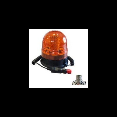 PIRILAMPO LED 12-24V - MÓDULO P/PISCAR LED 52375