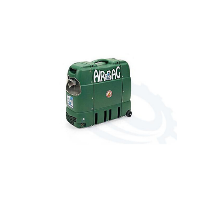 Compressor Ar Silencioso SEM OLEO AIRBAG 356208