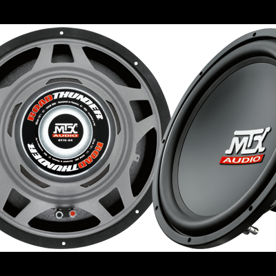 Subwoofer 380mm 750W MTX RT15-04