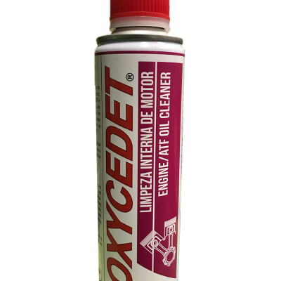 Limpeza Interna do Motor Oxycedet 205ml OLIM