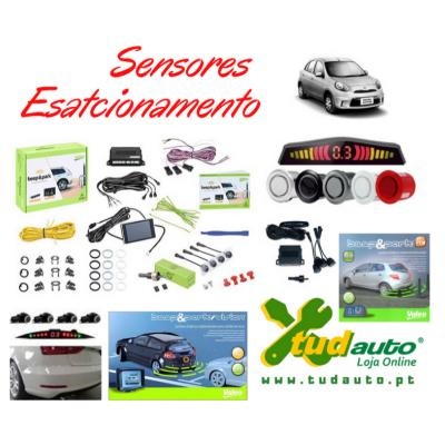 Câmeras & Sensores