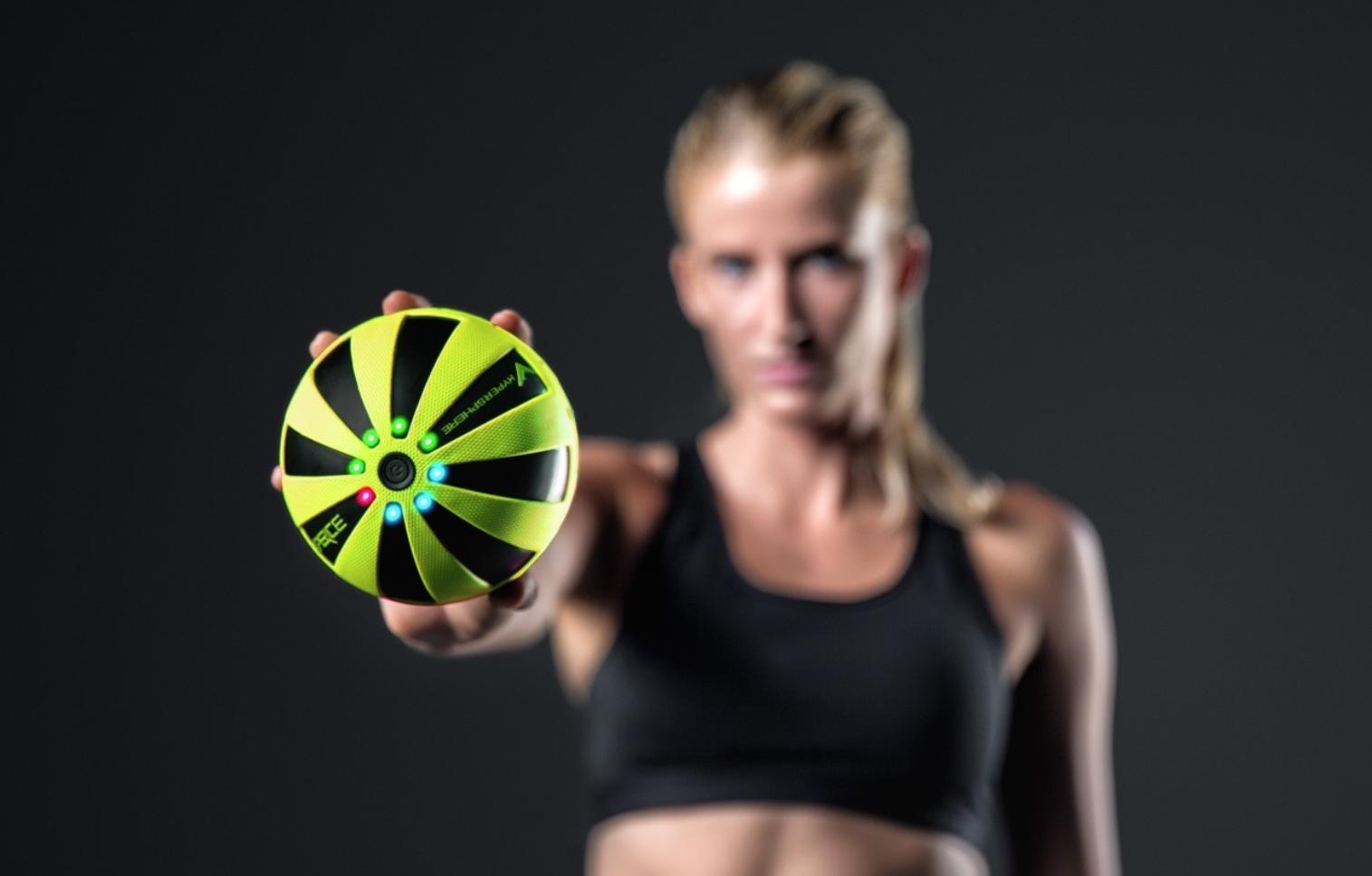 Hypersphere - uma nova e imprescindível ferramenta de treino