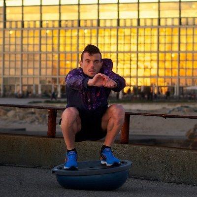 BOSU - Balance Trainer Pro